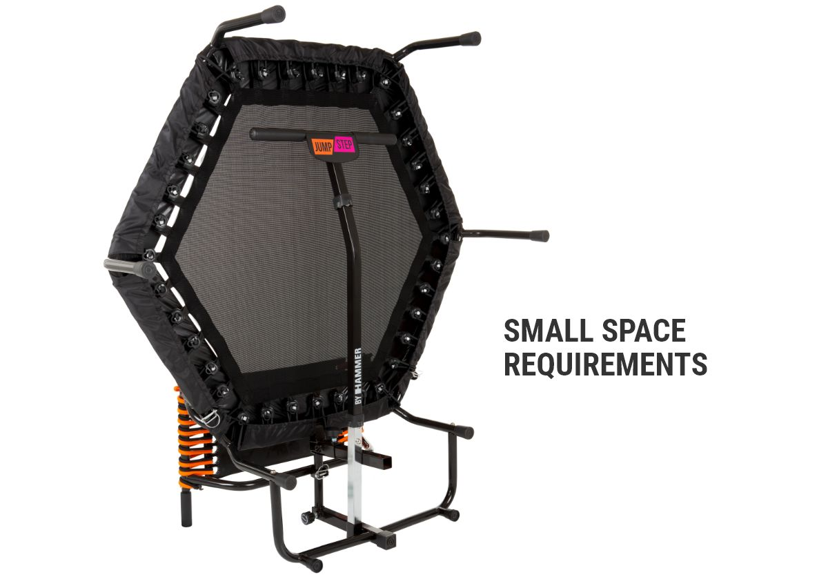 Small place requirements