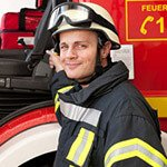 Business Solution: Feuerwehr